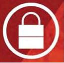 lockdown symbol